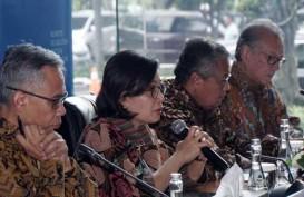 Dukungan Penjaminan untuk Pemulihan Ekonomi, Pemerintah Siapkan Rp1 Triliun