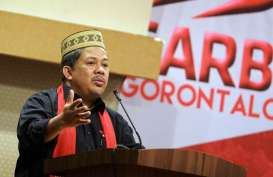 Fahri Hamzah Dukung Anies Kritik Kebijakan Pusat saat Tangani Covid-19