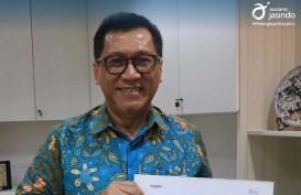 Asuransi Jasindo Lakukan Restrukturisasi Kredit Perbankan