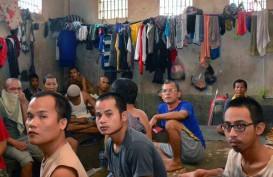Dirjen Pemasyarakatan Pastikan Belum Ada Tahanan Positif Covid-19