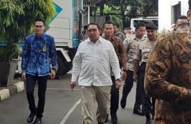 Djoko Santoso Meninggal, Fadli Zon: Kenapa Presiden Tak Ucapankan Belasungkawa?