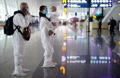 Lockdown Dicabut Corona Datang Lagi, Wuhan Siapkan Pemeriksaan 11 Juta Warganya