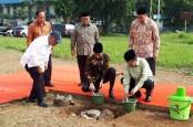 Penyerobot Lahan Bakal Kampus UIII Dilaporkan ke Polres Metro Depok