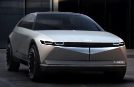 Meluncur 2021, Hyundai NE Berdesain Sportif Sensual