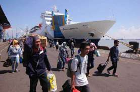 Ada Relaksasi Ketentuan, Penumpang Angkutan Laut Masih…