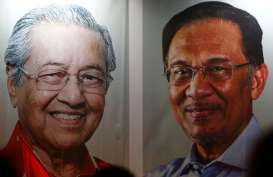 Arti Rujuknya Hubungan Mahathir-Anwar bagi Rezim Muhyiddin