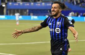 Dampak Corona, Liga AS MLS Pangkas Gaji Pemain 20 Persen