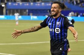 Dampak Corona, Liga AS MLS Pangkas Gaji Pemain 20…