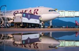 Qatar Airways Berikan Tiket Gratis untuk Staf Medis Corona