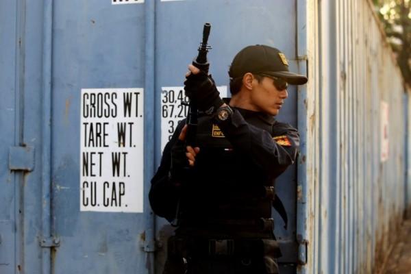 Sinergi Bea Cukai dan BNN Gagalkan Penyelundupan 2 Kg Sabu dari Malaysia