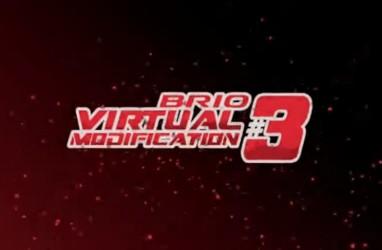 Honda Brio Virtual Modification #3, Hadiah Total Rp60 Juta