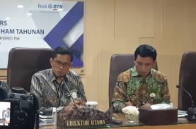 2020, Bank BTN (BBTN) Terbitkan Surat Utang Rp5 Triliun
