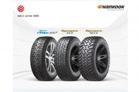 Dukung Zero ODOL, Hankook Tire Bakal Kawal Pelanggan