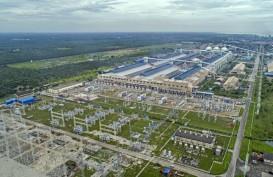Kantongi Dana Segar US$2,5 Miliar, Begini Rencana Inalum