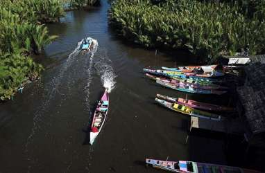 Sulsel Siapkan Langkah Pemulihan untuk Sektor Pariwisata