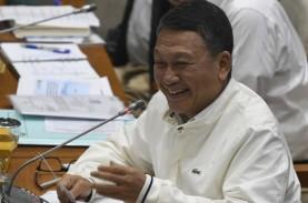 Menteri Arifin Berharap UU Minerba Bisa Menjawab Tantangan…