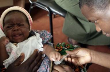 Selain Covid-19, Angola Disibukkan Malaria, 2.500 Orang Tewas