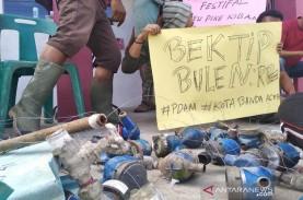 Ombudsman Soroti Pelayanan PDAM Tirta Daroy di Aceh