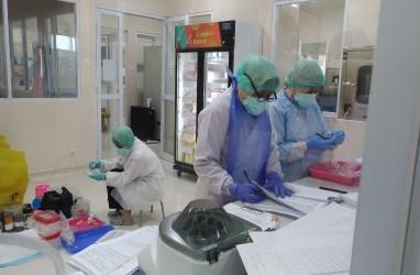 I3L Ingatkan Peran BUMN dalam Bahan Baku Obat Covid-19