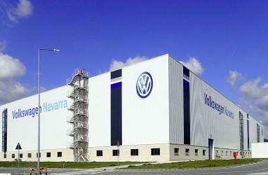 Tampil Lebih Segar, Volkswagen Atlas Bakal Meluncur 2021
