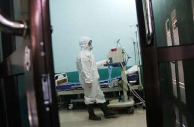Dokter Paru: Pasien Corona yang Sembuh Berisiko Terkena Fibrosis