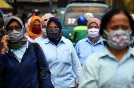 Waduh! 1.100 perusahaan Langgar Ketentuan PSBB di…