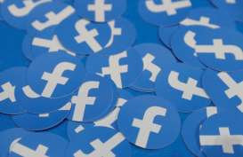 Jual Masker dan Alat Tes Corona, Facebook Hapus 2,5 Juta Konten