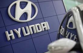 Tahun Depan, Hyundai Bangun SPBU Hidrogen di Bandara Incheon
