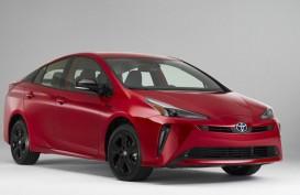 Toyota Luncurkan Prius Edisi Khusus, Warna Lebih Ngejreng