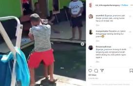 Miris, Anak Bully Teman ala Smackdown malah Divideokan Orang Tuanya