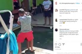 Miris, Anak Bully Teman ala Smackdown malah Divideokan…
