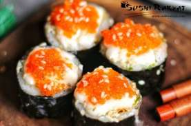 Genjot Penjualan, Kedai Sushi Rakyat Manfaatkan Platform…