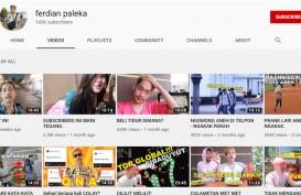 Ferdian Paleka malah Panen Subscriber setelah Video Prank-nya Dipolisikan