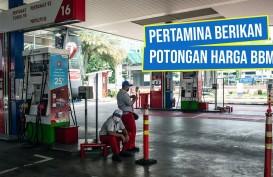 Pertamina Berikan Potongan Harga BBM hingga 50%