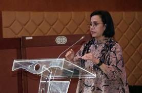 Pagu Indikatif Belanja Kementerian 2021 di Bawah Rp900…
