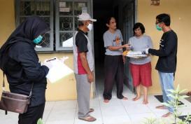 Masyarakat Maluku Jabodetabek Terima Bantuan dari Relawan Gugus Tugas