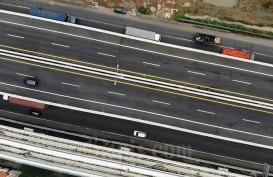 Antisipasi Idulfitri, Konstruksi Jalan Tol Dihentikan Sementara