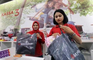 Pelonggaran PSBB, Kinerja Matahari Department Store (LPPF) Bisa Bersinar?