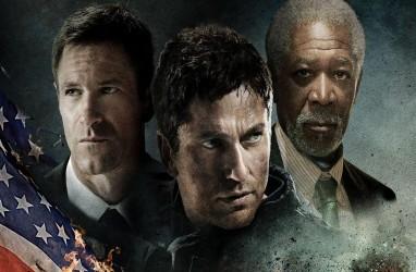 Sinopsis Film Olympus Has Fallen, Tayang Malam Ini Pukul 20.30 WIB di Bioskop TransTV
