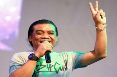 30 Ribu Orang Dukung Petisi Memorabilia Didi Kempot di Stasiun Balapan Solo