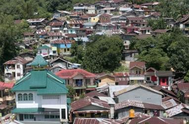 Pertumbuhan Ekonomi Maluku Melampaui Nasional