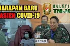 Pertama di Indonesia, RSPAD Kantongi Izin Etik Penelitan…