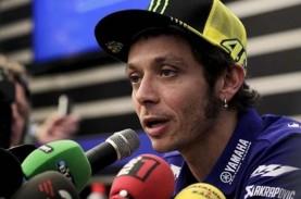 MotoGP : Benarkah Rossi Bergabung ke Petronas Yamaha?