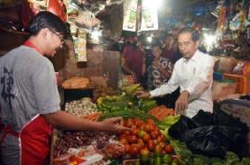 Jokowi Curiga Ada Oknum Permainkan Harga Pangan, Ini…
