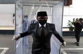 Denda Rp50 Juta Menanti Pelanggar PSBB Jilid III Kota Bogor