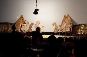 Kenali Wayang Lewat Google Arts & Culture