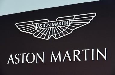Aston Martin Rugi Besar Akibat Wabah Covid-19