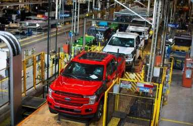Fitur Bermasalah, Ford Motor Recall Lincoln hingga Model Transit