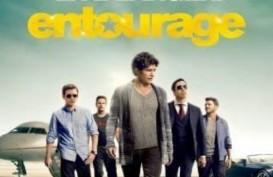 Sinopsis Film Entourage, Tayang Dini Hari Pukul 00.30 WIB di Trans TV