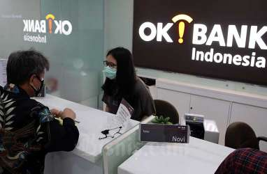 Ekonomi Terganggu Corona, Bank Oke Indonesia Akan Revisi Target Bisnis